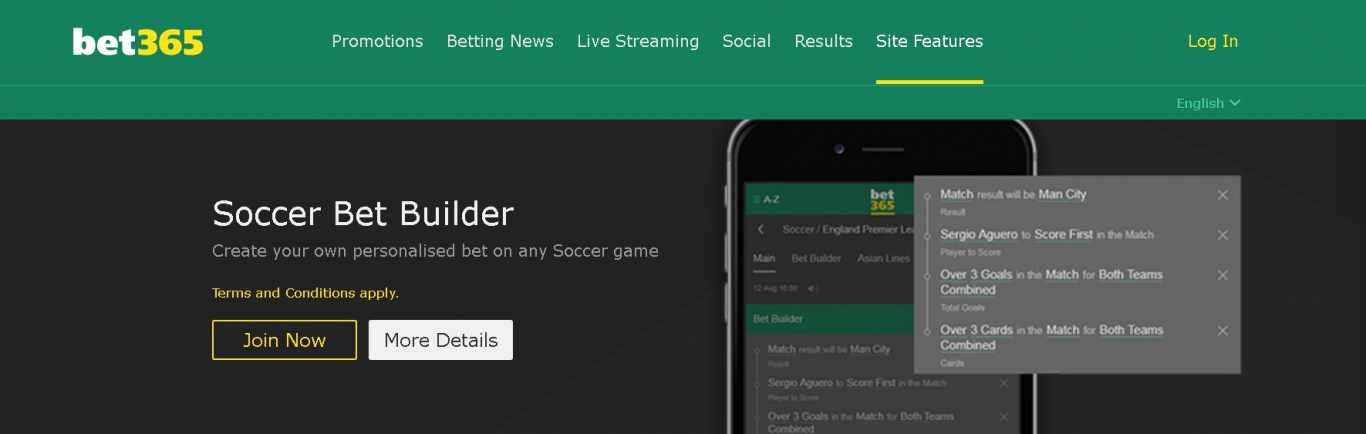 Bet365 mobile app benefits