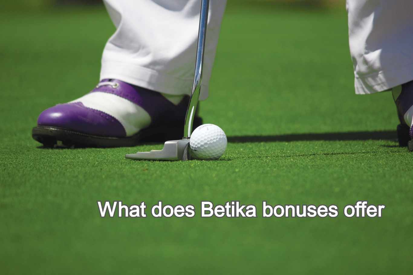 Betika bonuses offer