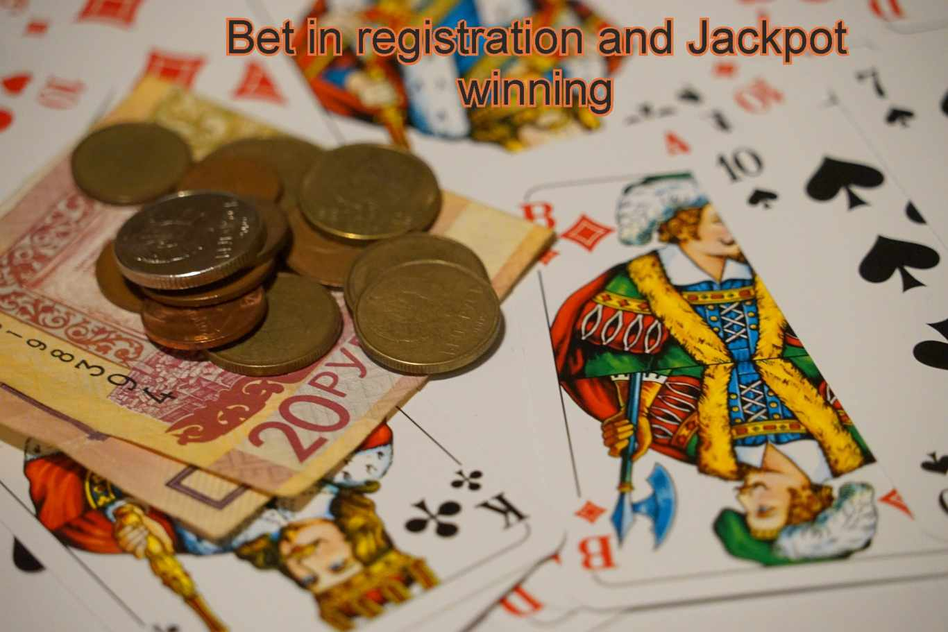 Betin Jackpot winning