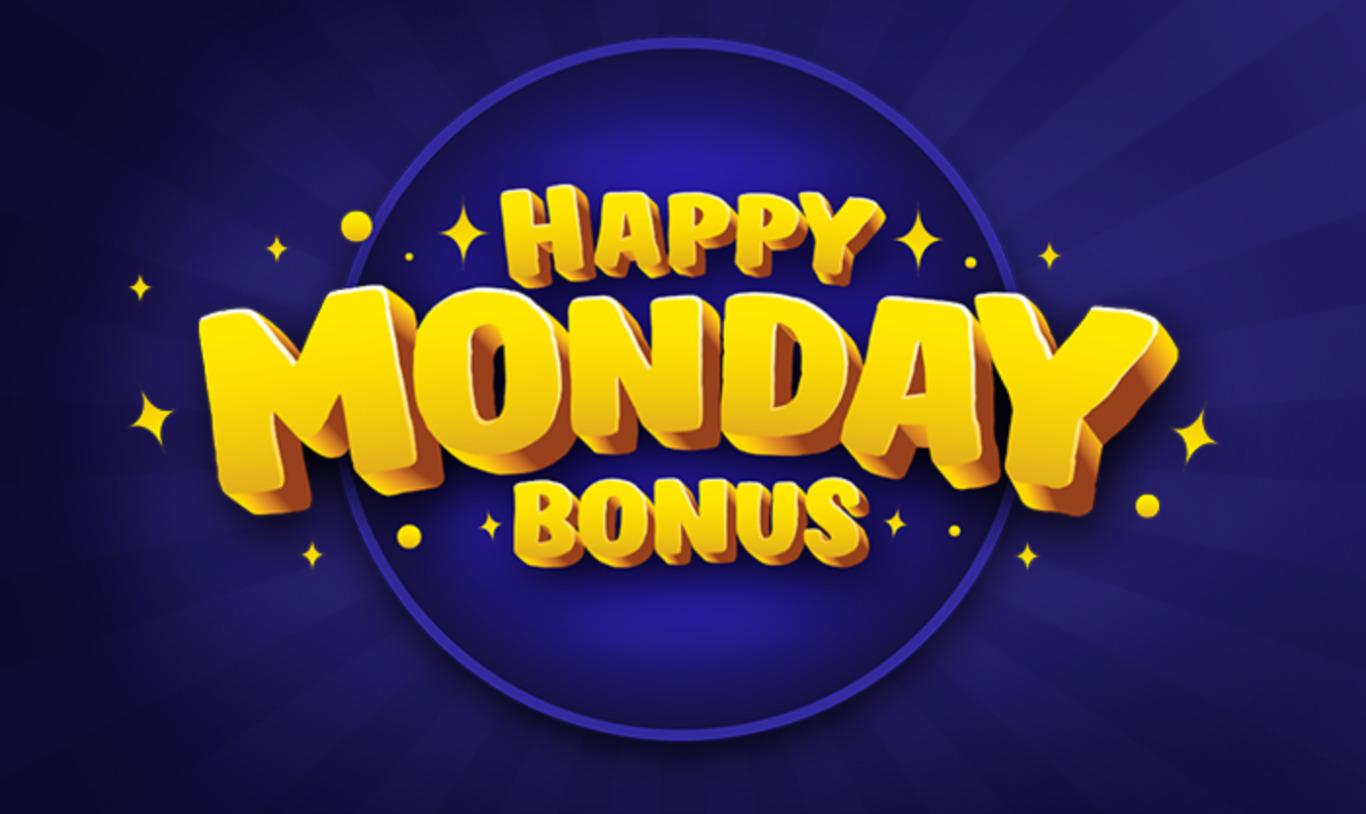 Mozzart Bet Happy Monday bonus